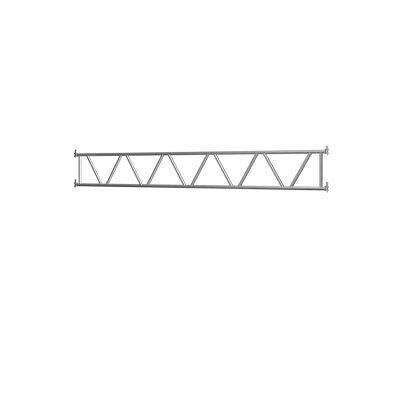 6.Truss System Ledger