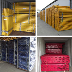 Loading Equipments